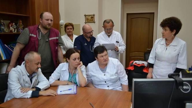 Железнодорожная больница в городе ростове на дону