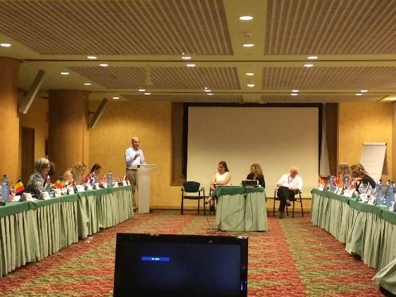 Международная конференция по болезни Гоше