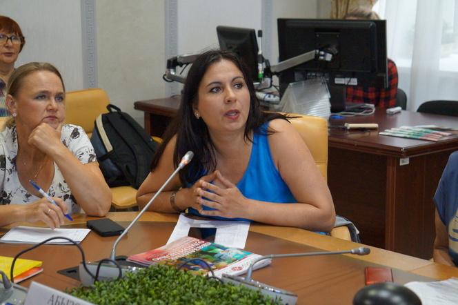 Ирина Дмитриева, мама ребенка с муковисцидозом, руководитель пациентской организации «На одном дыхан