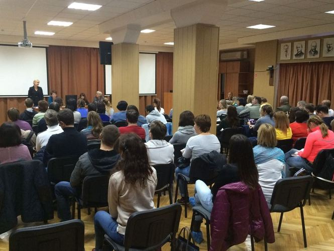 Центр по муковисцидозу для всех жителей России будет располагаться в Мытищах.